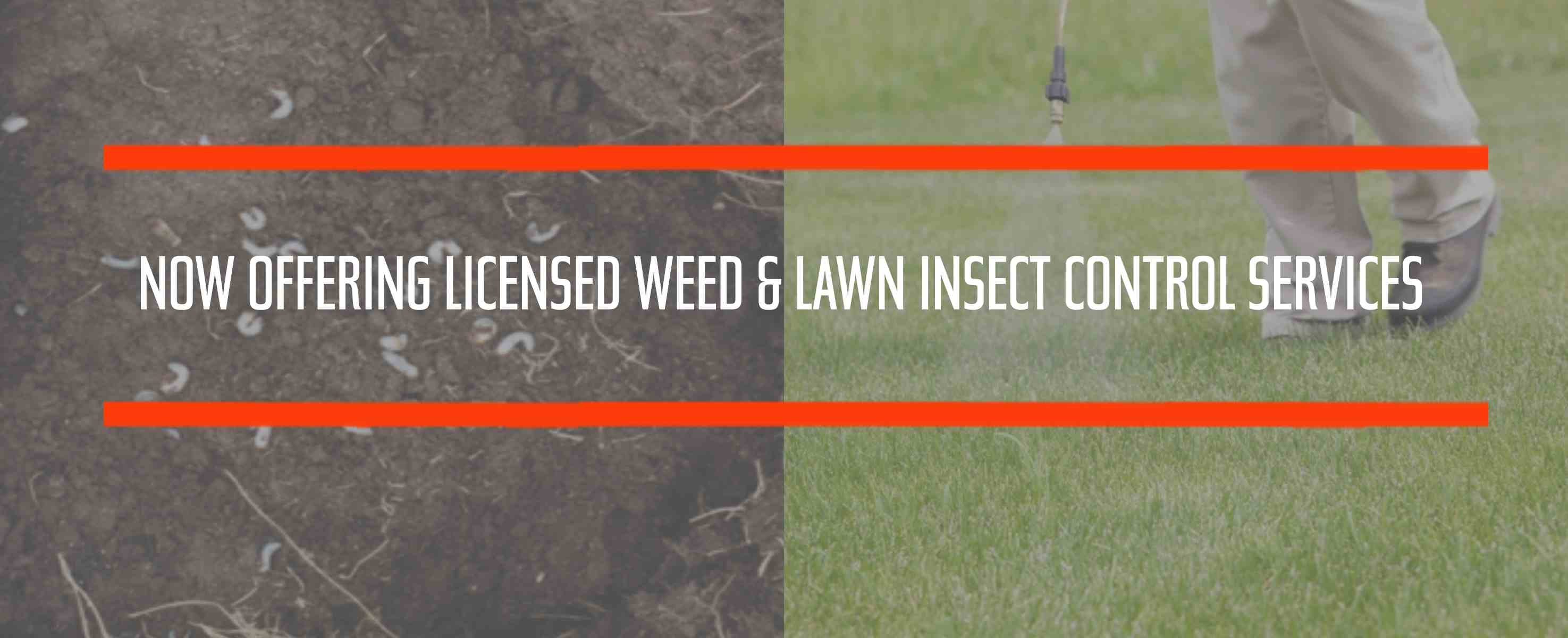 Lawn Control Services